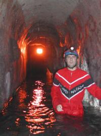 Acquedotto Vergine - Piazza di Spagna