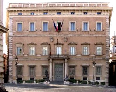 Roma sotterranea rome underground - La finestra di fronte roma ...