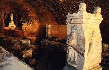Il famoso Mitreo di S.Clemente