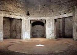 L'Aula Ottagona, come si presenta oggi