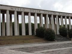 Museo della Civilità Romana