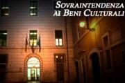 Sito web Sovraintendenza ai Beni Culturali
