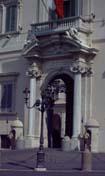 Le colonne della Basilica Costantiniana