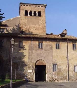 Il campanile più antico della città
